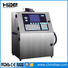 Small Character CIJ Coding Printer Machine