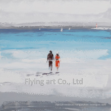 Seascape Reproduction Art Painting Manufacturer