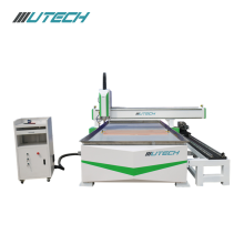 Wood Engraving Machine With Rotary And DSP Controller