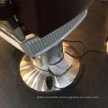 Cadeira de barbeiro elétrico do equipamento do salão de beleza do cabelo
