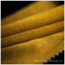 Buntes elastisches Rundstrickfutter für Hemden