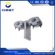 Tls Typ Doppelleiter T Stecker (Schraubentyp)