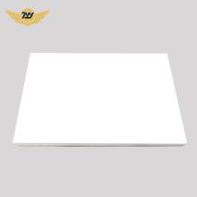 Virgin pure ptfe sheets white teflon material