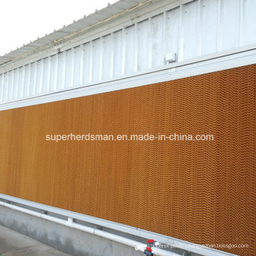 Poultry Farming Equipment Cooling Pad for Poultry House