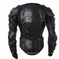 High impact PP shell Motorcycle body armor protection body racing safety jacket for bikers