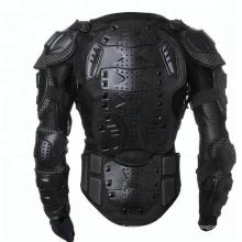 Motocicleta armadura de plástico de guardapolvos de protección clip para superar la armadura de prendas deportivas ciclismo jerseys armadura