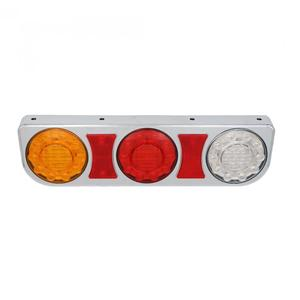 Emark 100% Waterproof LED Truck Combination Tail Lamp