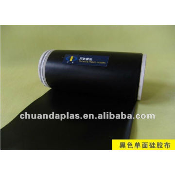 CD-5015 0.15mm Hochwertige Silikonkautschuk beschichtete Fiberglas-Tücher