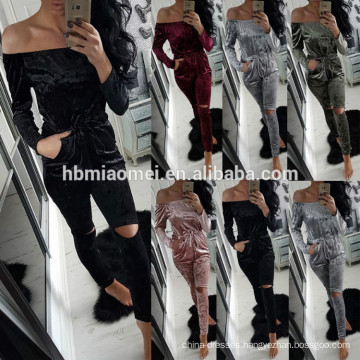 Sexy Women Rompers Feature and Adults Age Group Sexy Women one pcs jumpsuit