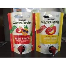 Foil Spout Pouch/ Wine Pouch