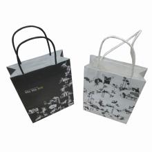 Индивидуальная сумка для бумажных мешков