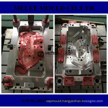 Plastic Auto Part Aftermarket Bumper Mould