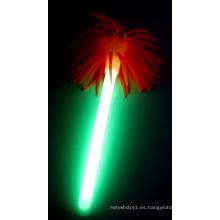 Funny Glow Stick con grandes ojos de animales