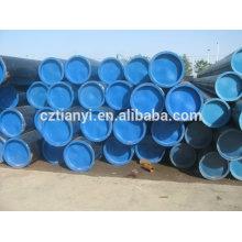 Tubo de acero de soldadura de baja calidad API 5L GR.B