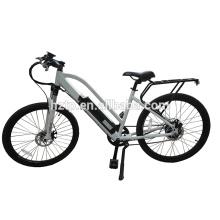 2018 Nova alta qualidade 250 W 350 W 500 W 700C rápido urbano e bicicleta bicicleta da cidade elétrica para senhora