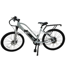 2018 Новый высокое качество 250ВТ, 350ВТ, 500Вт 700С быстрый городской велосипед e электрический городской велосипед для леди