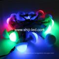 juegos de atracciones smd 5050 RGB 35 mm 6 píxeles puntos de luz LED punto punto
