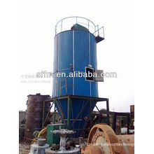 Dye intermediate agent machine