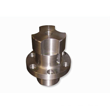 304 Stainless Steel Machine Parts (ATC106)