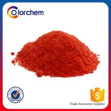 Fabricação de Solvente Amarelo 163 corante solvente