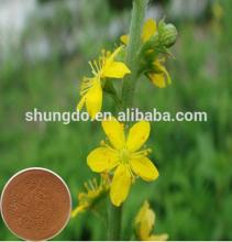Wild Pure Hairyvein Agrimonia Herb Extract powder