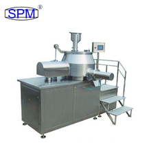 SHK Series High Speed Mixing Granulator