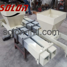 wood packing machine /compressed pallet machine