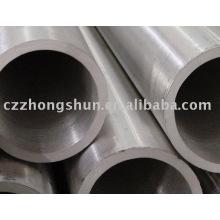 Tuyaux / tubes en acier inoxydable Tuyaux en acier allié pour machines