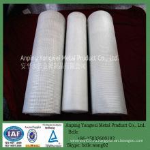 YW - белый рулон сетки из стекловолокна 4x4 .5x5 производитель