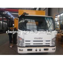 ISUZU 4X2 Power Supply Truck for Sale