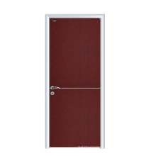 Fire-Rated Doors Exterior Door