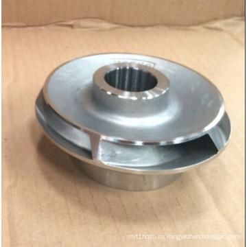 Piezas de fundición de acero OEM con mecanizado CNC