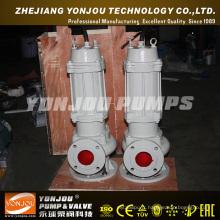 Pompe submersible centrifuge Yonjou (QW)