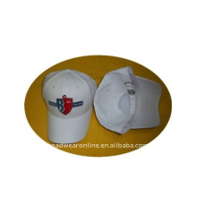 top quality baseball caps with embroidery logo
