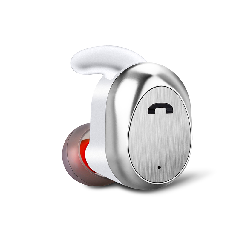 Bluetooth Noise Cancelling Earphones