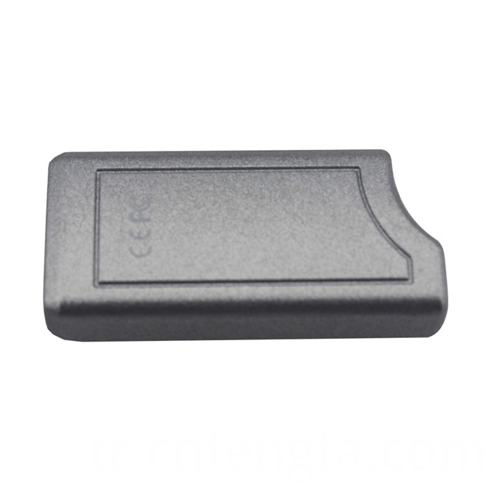 Aluminum Alloy USB shell