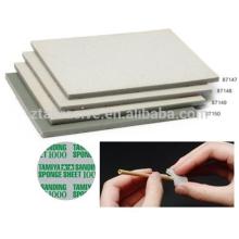 300-2000 Grit Sanding Sponge Sheet