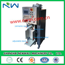 Gypsum Powder Valve Bag Packing Machine