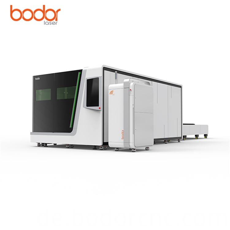 High quality laser cutter machine