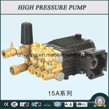 190bar / 2700psi Kommerzielle Druck Triplex Plunger Pump (3WZ-1506A)