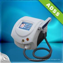 Sistema de remoção do tatuagem do laser do ND YAG Laser / Q-Switch (RY 580)
