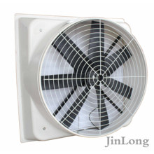 Вентилятор волокна для печатая и Крася фабрику (дл-148)