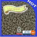 ISO, BV, RoHS schwarz Textur Polyester Pulverbeschichtung Pulver Farbe