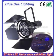 380W Светодиодный автомобиль показать свет