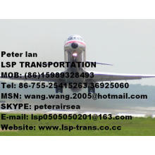 air cargo shipping freight agent from china