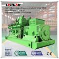 Gás Natural Siemens GNL GNL Usado ou Novo Conjunto Gerador