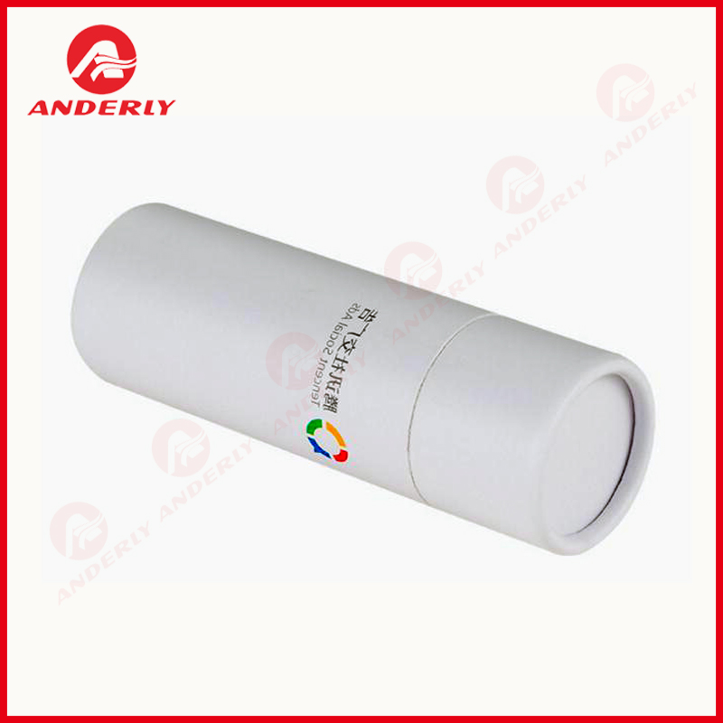 Earphone Packaging Tube