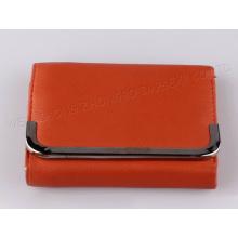 Дешевые кожаные портмоне Оптовая цена женщины кошелек