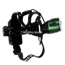 Import T6 Headlamp, Rotating Zoom Headlamp, Outside Fishing Headlamp