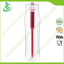 450ml Tritan H2go Bouteille d'eau filtrante pour gros